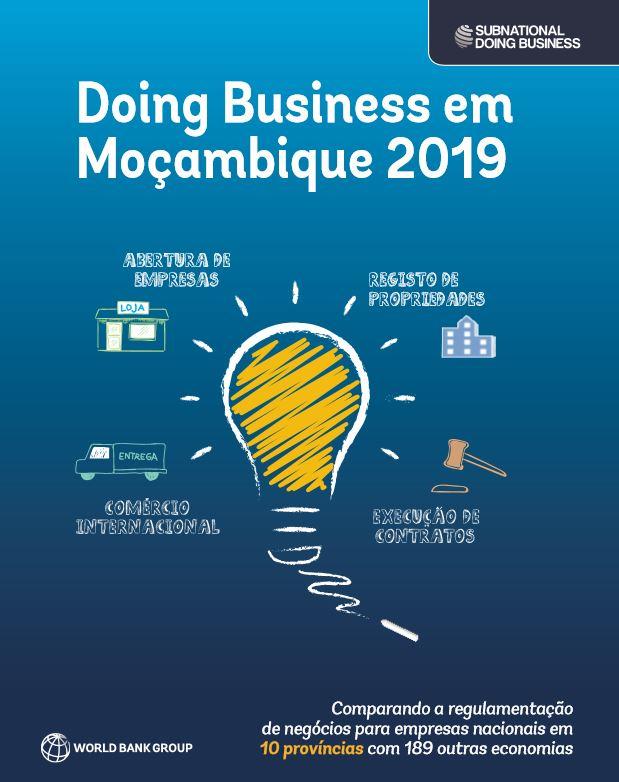 Business Regulations Across Mozambique