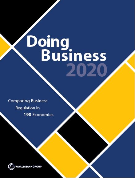 Business 2020.Doing Business